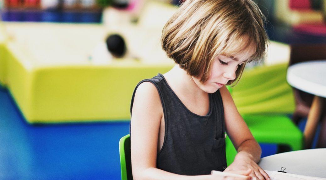 depresion infantil psicologia
